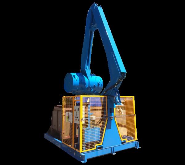 Gladiator compactor
