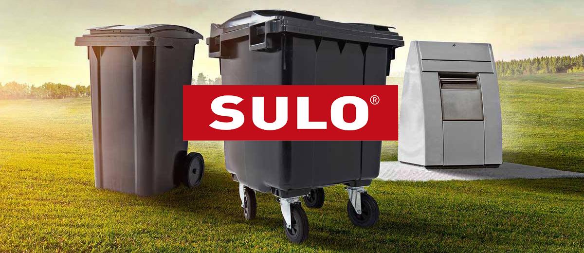 Sulo group - Pressor