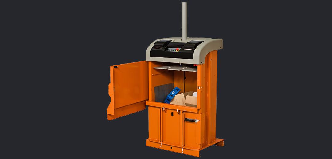 Presse à déchet : Orwak Compact 3110