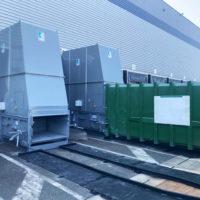compacteur à déchets cdiscount